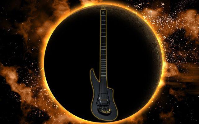 Знакомство с гитарой